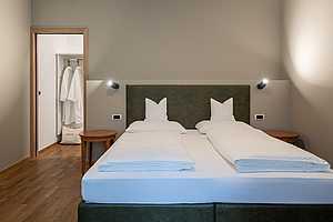 Doppelbettzimmer, Feldmühle